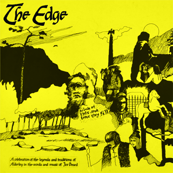 EPO010 The Edge CD